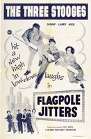 Flagpole Jitters movie poster (1956) picture MOV_e4ee4ff7