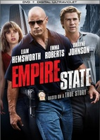 Empire State movie poster (2013) picture MOV_e4f30f99