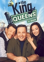 The King of Queens movie poster (1998) picture MOV_e4f33c8e