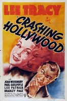 Crashing Hollywood movie poster (1938) picture MOV_e4f943b7