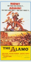 The Alamo movie poster (1960) picture MOV_c6180c8d