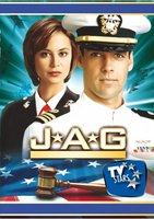 JAG movie poster (1995) picture MOV_7be87c0b