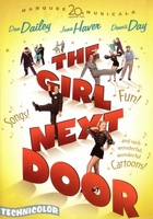 The Girl Next Door movie poster (1953) picture MOV_e501c75f
