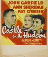 Castle on the Hudson movie poster (1940) picture MOV_e5039843