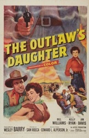 Outlaw's Daughter movie poster (1954) picture MOV_e5044910