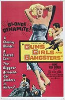 Guns, Girls, and Gangsters movie poster (1959) picture MOV_e5046791