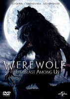 Werewolf: The Beast Among Us movie poster (2012) picture MOV_e5062889