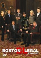 Boston Legal movie poster (2004) picture MOV_e5099366