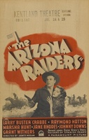 The Arizona Raiders movie poster (1936) picture MOV_e50ebd63