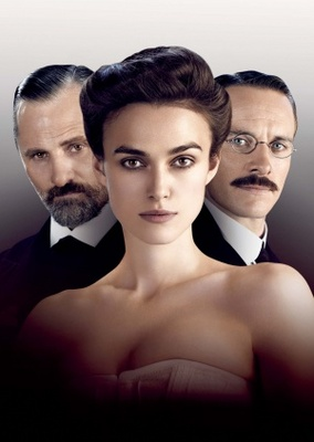 A Dangerous Method movie poster (2011) poster MOV_e51136eb