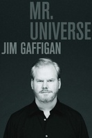 Jim Gaffigan: Mr. Universe movie poster (2012) picture MOV_e51185a2