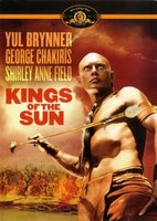 Kings of the Sun movie poster (1963) picture MOV_e513c0fe