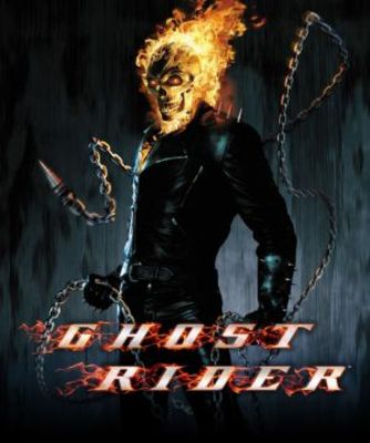 Ghost Rider movie poster (2007) poster MOV_e5188ca0