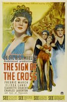 The Sign of the Cross movie poster (1932) picture MOV_e518c7a3