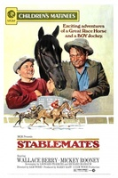 Stablemates movie poster (1938) picture MOV_e519ede3