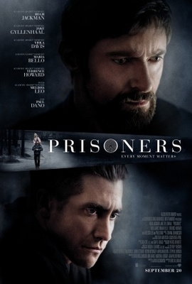 Prisoners movie poster (2013) poster MOV_e51fd0cd