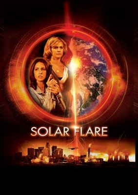 Solar Flare movie poster (2008) poster MOV_e522182a