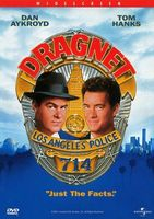 Dragnet movie poster (1987) picture MOV_e522e148