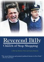 Reverend Billy and the Church of Stop Shopping movie poster (2002) picture MOV_e526bf13