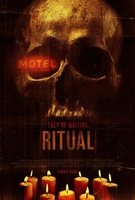 Ritual movie poster (2012) picture MOV_e527cc78
