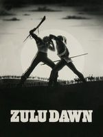 Zulu Dawn movie poster (1979) picture MOV_e52930b1