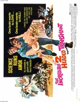 The Incredible 2-Headed Transplant movie poster (1971) picture MOV_e52c72eb
