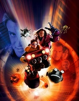 Spy Kids 3 movie poster (2003) picture MOV_e52c7757