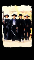 Tombstone movie poster (1993) picture MOV_e52d290a