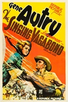 The Singing Vagabond movie poster (1935) picture MOV_e52f30ef
