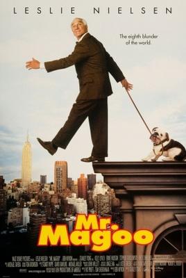 Mr. Magoo movie poster (1997) poster MOV_e52f7ca7
