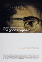 The Good Shepherd movie poster (2006) picture MOV_38ab657a