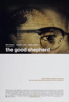 The Good Shepherd movie poster (2006) poster MOV_e5325afa