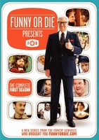 Funny or Die Presents ... movie poster (2009) picture MOV_e5337544