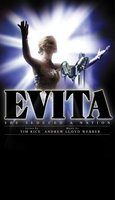 Evita movie poster (1996) picture MOV_e53a5f02
