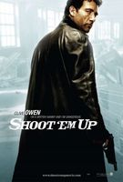 Shoot 'Em Up movie poster (2007) picture MOV_e53a90c7