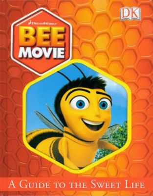 Bee Movie movie poster (2007) poster MOV_e541d1f1