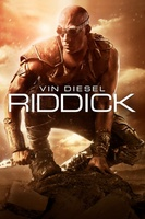 Riddick movie poster (2013) picture MOV_5f67351e