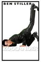 Zoolander movie poster (2001) picture MOV_e5456a59