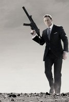 Quantum of Solace movie poster (2008) picture MOV_e547d661