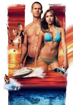 Into The Blue movie poster (2005) poster MOV_e548cbc5