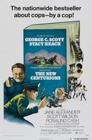 The New Centurions movie poster (1972) picture MOV_e5505732