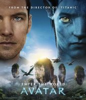 Avatar movie poster (2009) picture MOV_e5508804