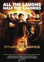The Starving Games movie poster (2013) picture MOV_e55220bb