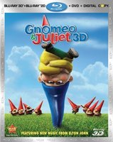 Gnomeo and Juliet movie poster (2011) picture MOV_e556c041