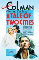 A Tale of Two Cities movie poster (1935) picture MOV_e557762c