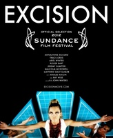 Excision movie poster (2012) picture MOV_e55b33fc