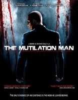 The Mutilation Man movie poster (2010) picture MOV_e55e83a4