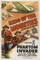 King of the Mounties movie poster (1942) picture MOV_e55ea4ae
