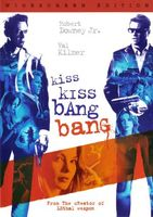 Kiss Kiss Bang Bang movie poster (2005) picture MOV_e55fb28b