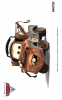 Cars 2 movie poster (2011) picture MOV_e565e125